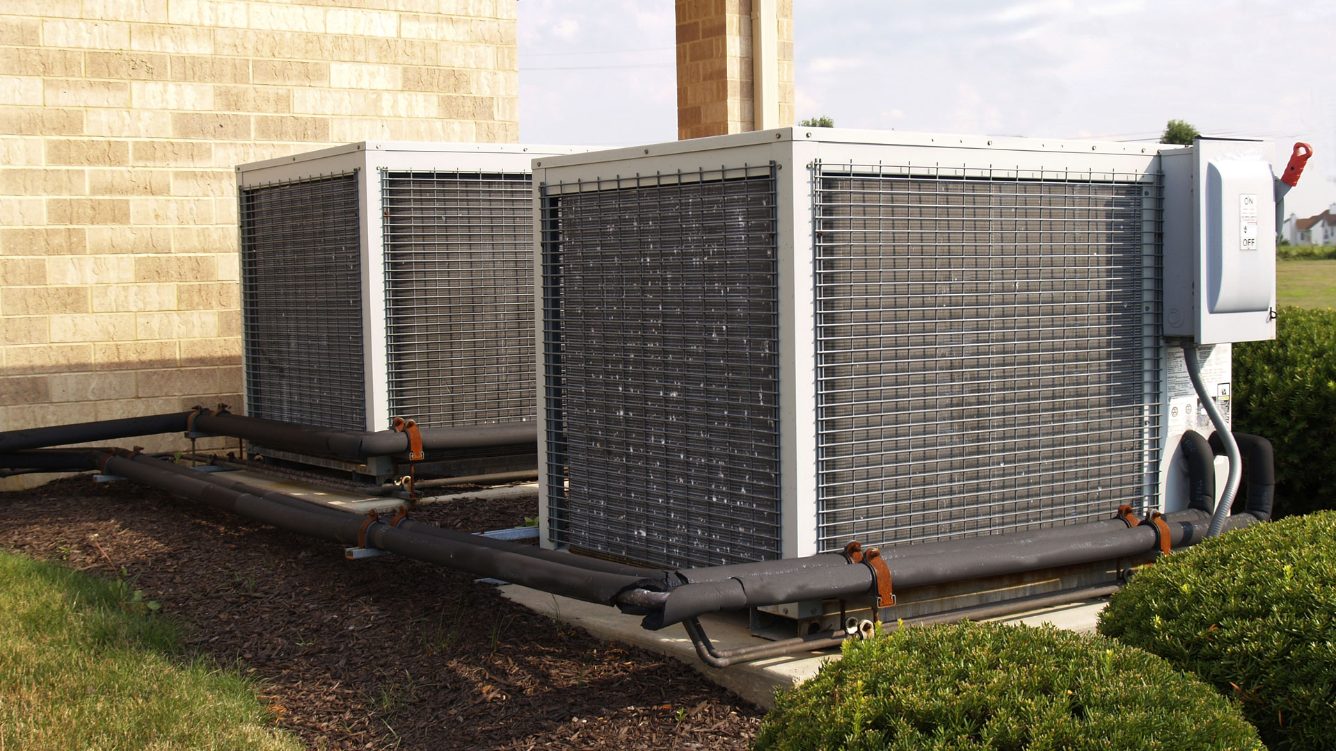 Kingston Residential HVAC
