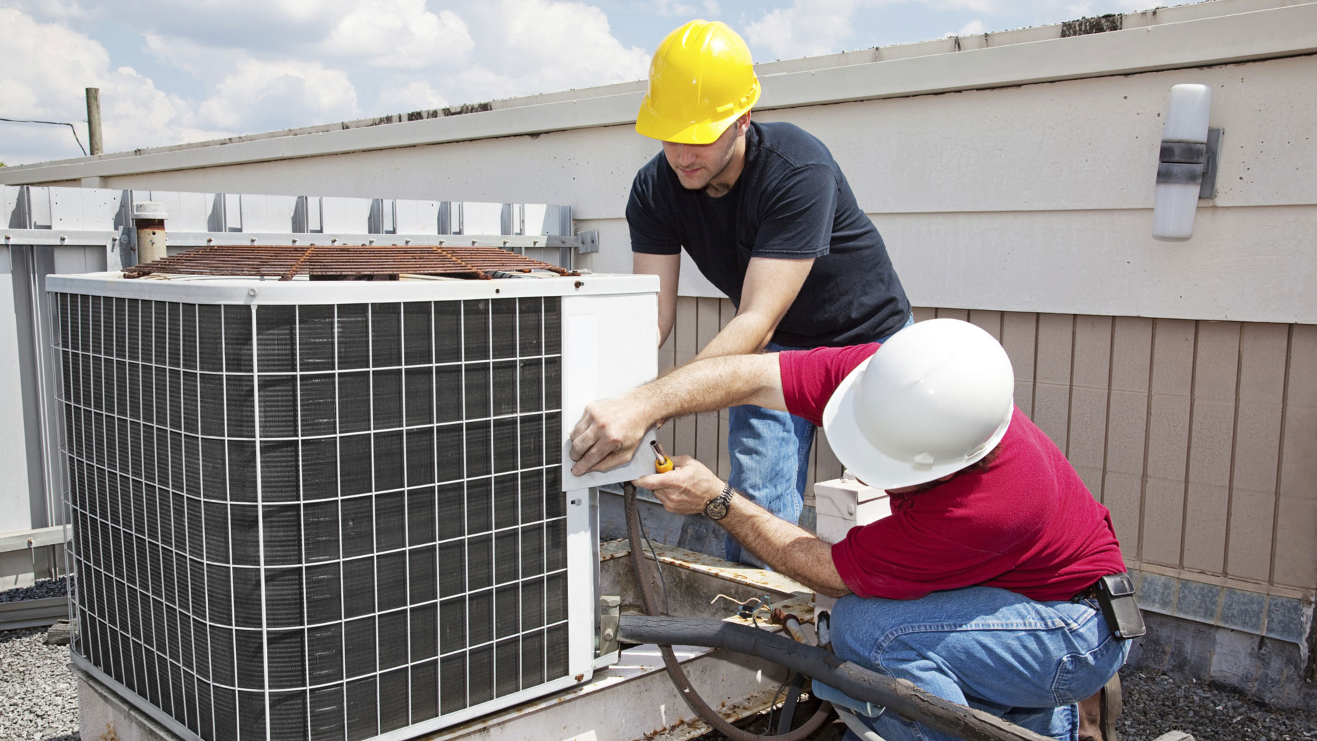 Kingston HVAC Maintenance